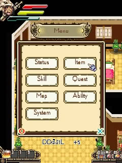 Tải game Tam Giới Ma Giới