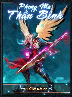 Tải game Phong Ma Thần Binh