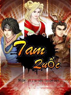 Tải game Tam Quốc Đại Chiến Bình Thiên Hạ
