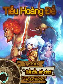 Tải game Tiểu Hoàng Đế