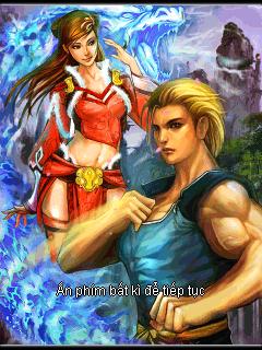 Tải game Vua Kungfu