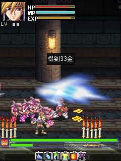 Tải game Anh Hùng Thành Long