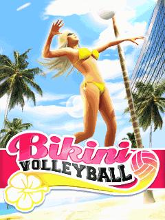 Tải game Bóng Chuyền Bikini