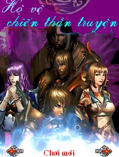 Tải game Hộ Vệ Chiến Thần