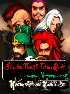 Tải game Huyền Thoại Tam Quốc