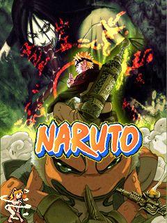 Tải game Naruto