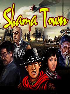 Tải game Quyết Chiến Ở Shama crack , Shama Tower crack