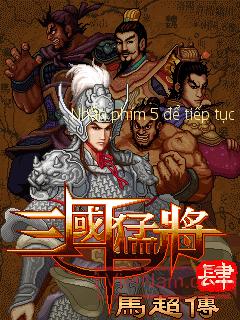 Tải game Tam Quốc Chí 4