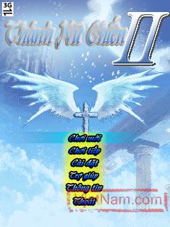 Tải game Thánh Nữ Chiến 2