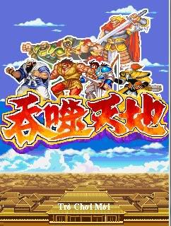 Tải game Dực Long Thời Đông Hán