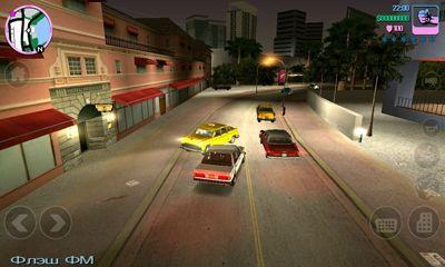 Tải game GTA - Grand Theft Auto Vice City 5