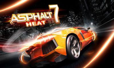 Tải game Đua xe - Asphalt 7 Heat
