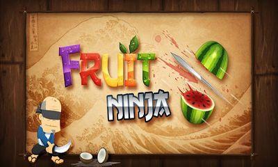Tải game Fruit Ninja - Chém Hoa Quả