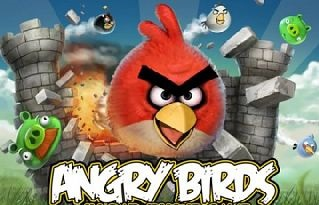 Tải Trọn bộ game Angry Bird , Download game Angry Bird