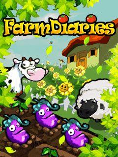 Tải game Farm Diary - Nông trại vui vẻ