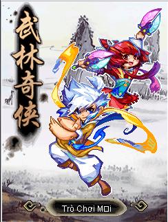 Tải game Võ Lâm Truyền Kỳ 1 Mobile