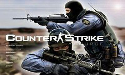 Tải game Counter Strike - Halft life