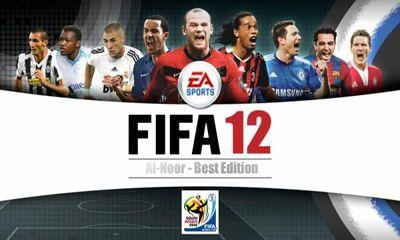 Tải game Fifa 12