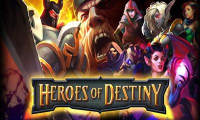 Tải game Heroes of Destiny