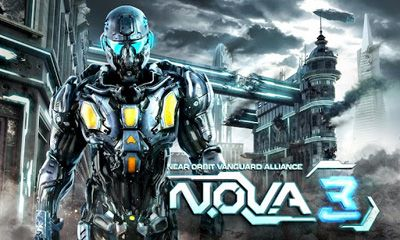 Tải game N.O.V.A. 3 - Near Orbit Vanguard Alliance
