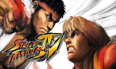 Tải game Street Fighter