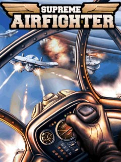 Tải game Supreme AirFighter