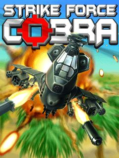 Tải game Cobra Strike Force