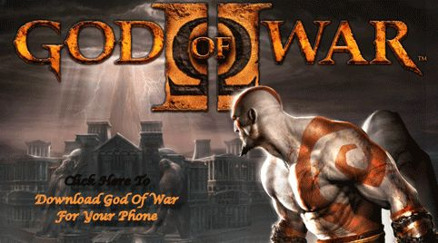 Tải game God Of War
