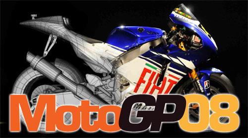 Tải game Moto GP 08