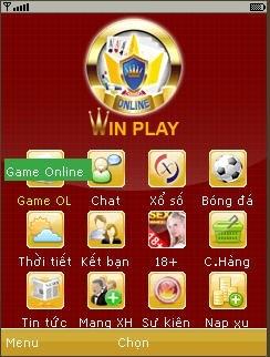 Tai game WinPlay - Mạng xã hội Teen